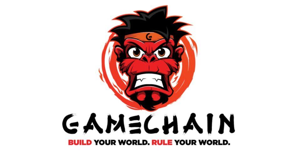 The developer of blockchain gaming platform GameChain raised investments