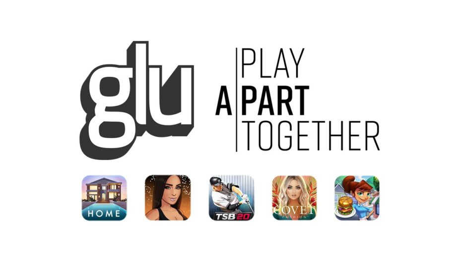 Glu mobile has raised about $160m through Public Offering