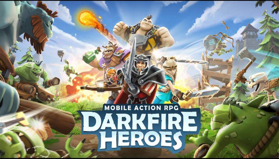 Rovio acquires mobile game developer Darkfire Games