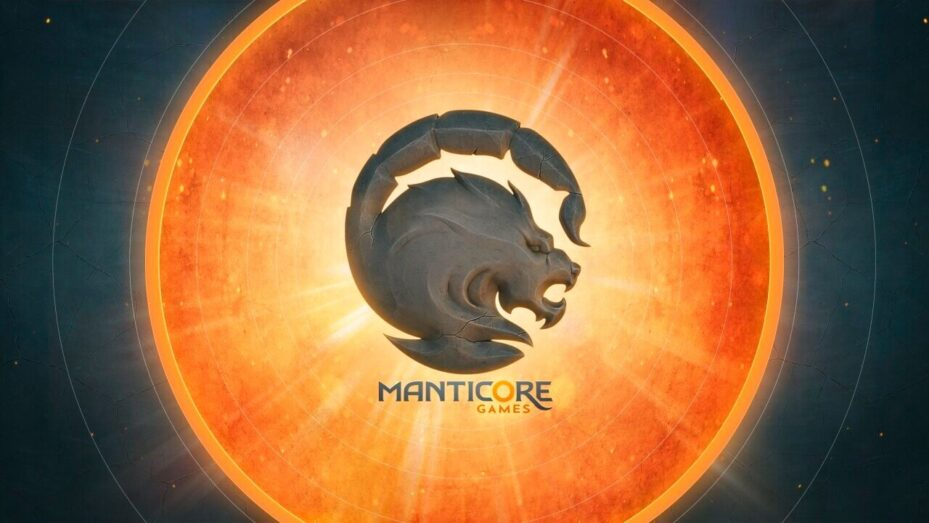 Manticore Games Receives $15m Investment From Epic Games