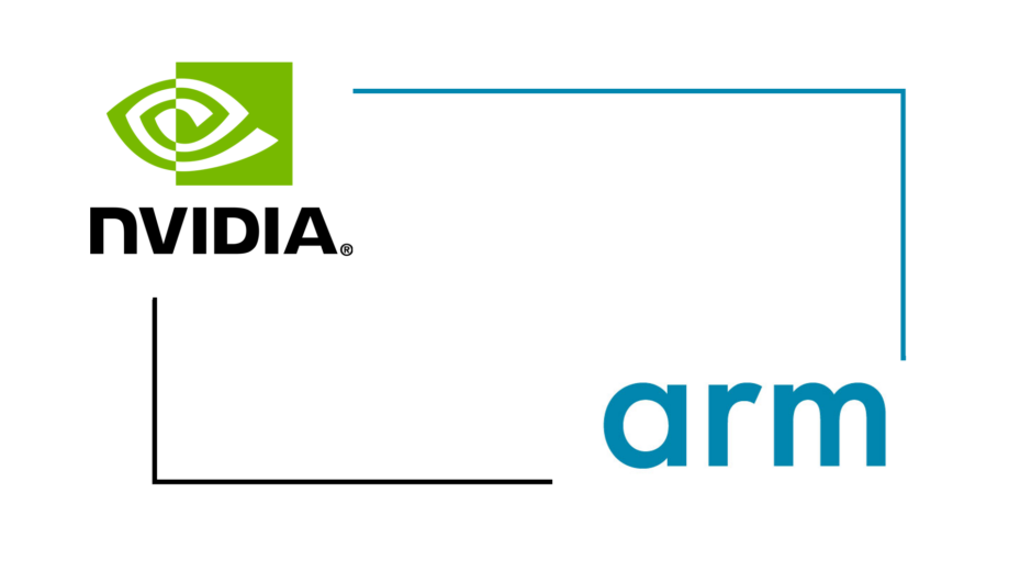 NVIDIA Acquires Arm For $40B