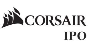 UPDATE: Corsair Gaming Raises Over $238m In IPO With Market Cap Of $1.5B+