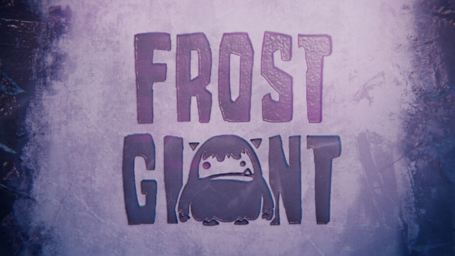 Frost Giant Studios Has Raised $4.7m In Seed Funding Round