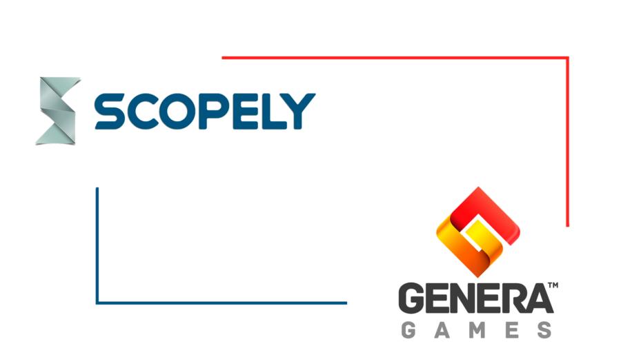 Scopely Acquires Genera Games
