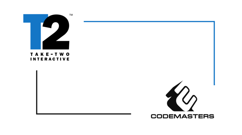 Take-Two Interactive Is In Talks To Acquire Codemasters For $973m