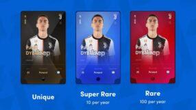 Fantasy football game Sorare raises $680m in a Series B round