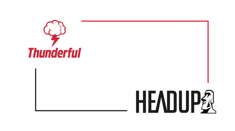 Thunderful Group Has Closed Headup Acquisition