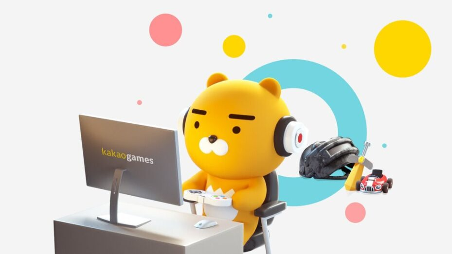 Kakao Games Is Going Public And Planning To Raise Over $320m