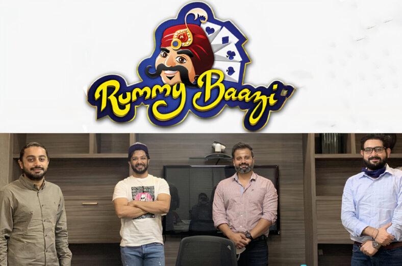RummyBaazi Has Raised $3m Of Funding From Udtara Ventures And Baazi Games