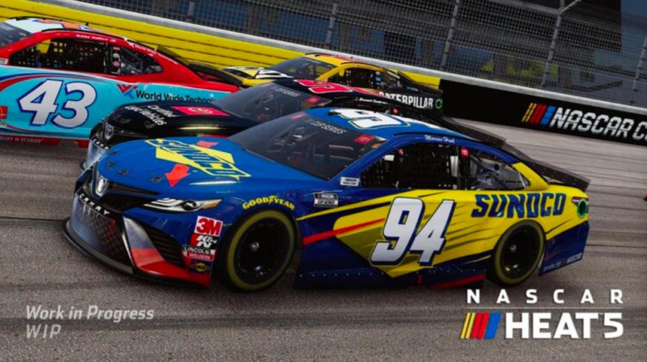 Motorsport Games Raised ~$69m Through IPO
