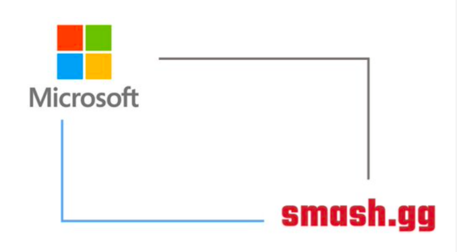 Microsoft Has Entered Into An Agreement To Acquire Smash.GG
