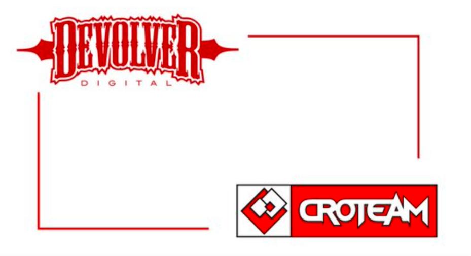 Devolver Digital Has Acquired Croteam