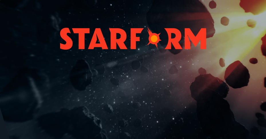 Mobile Game Developer Starform Has Raised $4.2m