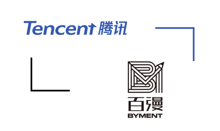Tencent Acquires Animation Studio Byment