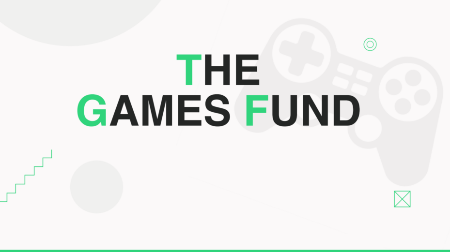 The Games Fund — First Eastern European VC Gaming Fund