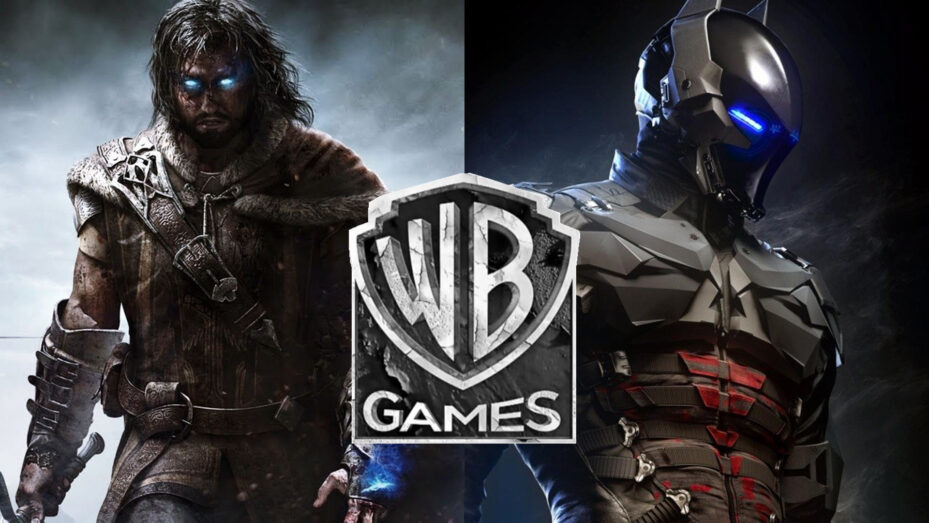 UPDATE: AT&T Won't Sell Warner Bros. Interactive Entertainment