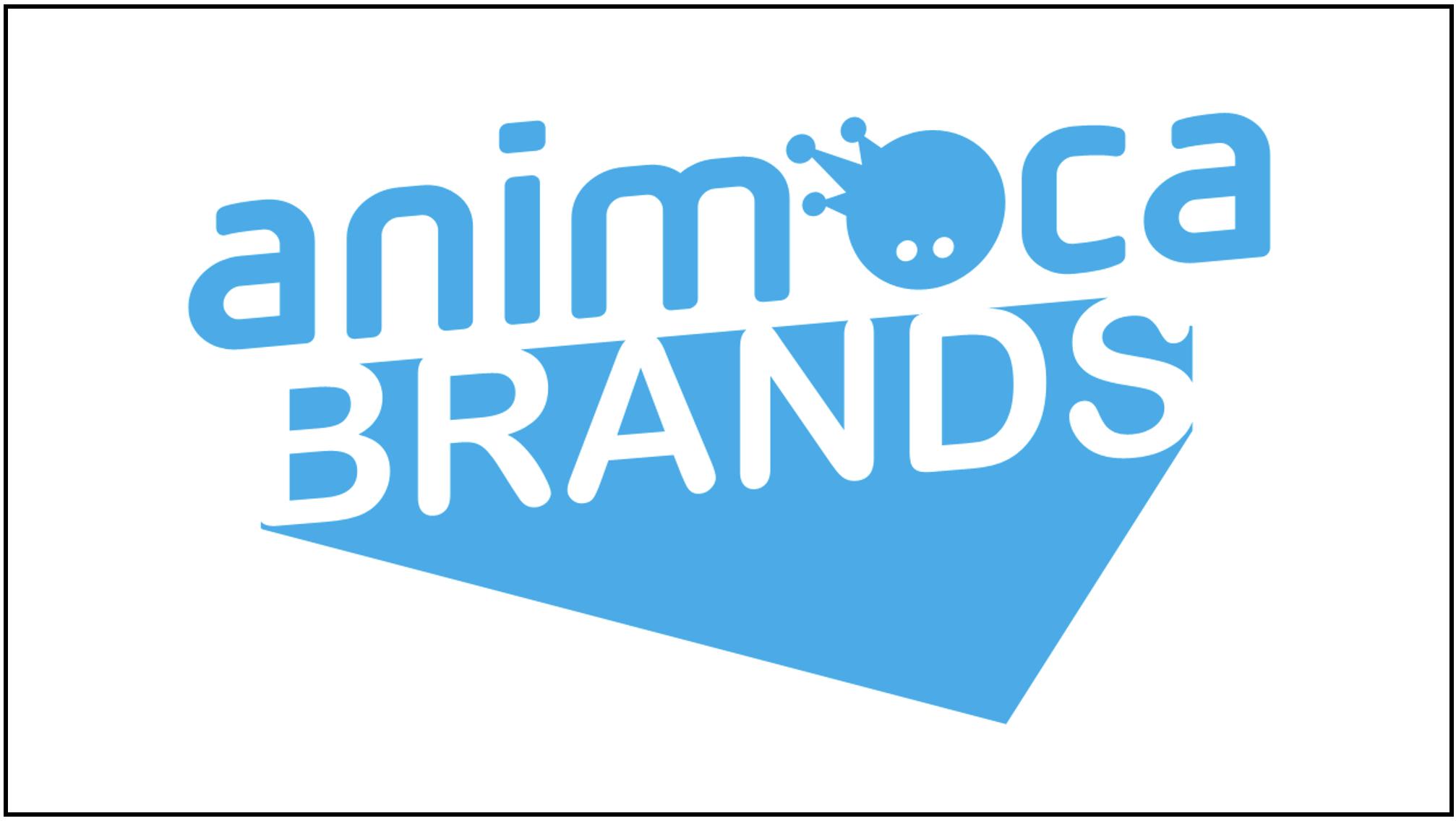 Animoca Brands