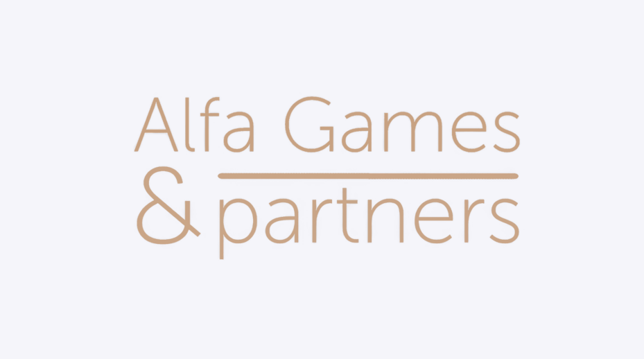 Alfa Games and partners