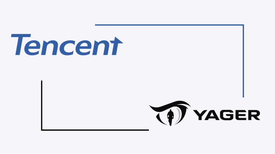 Tencent has acquired Yager for undisclosed amount