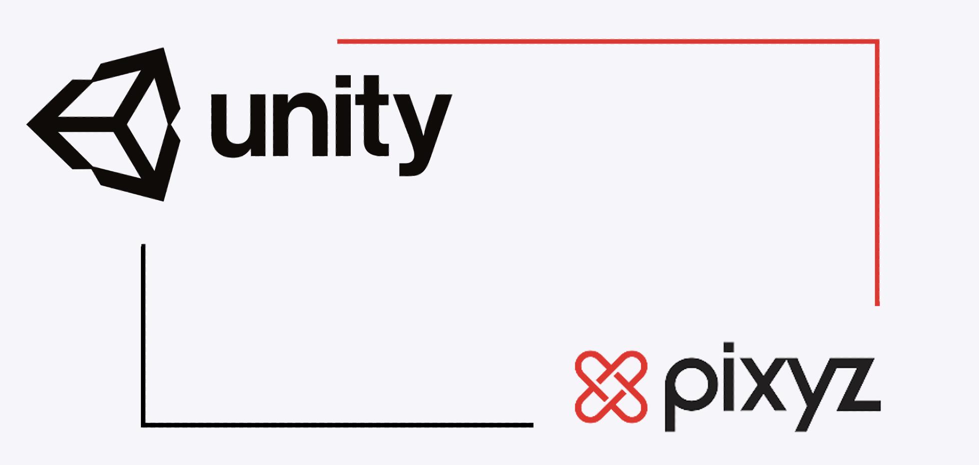 Unity Pixyz