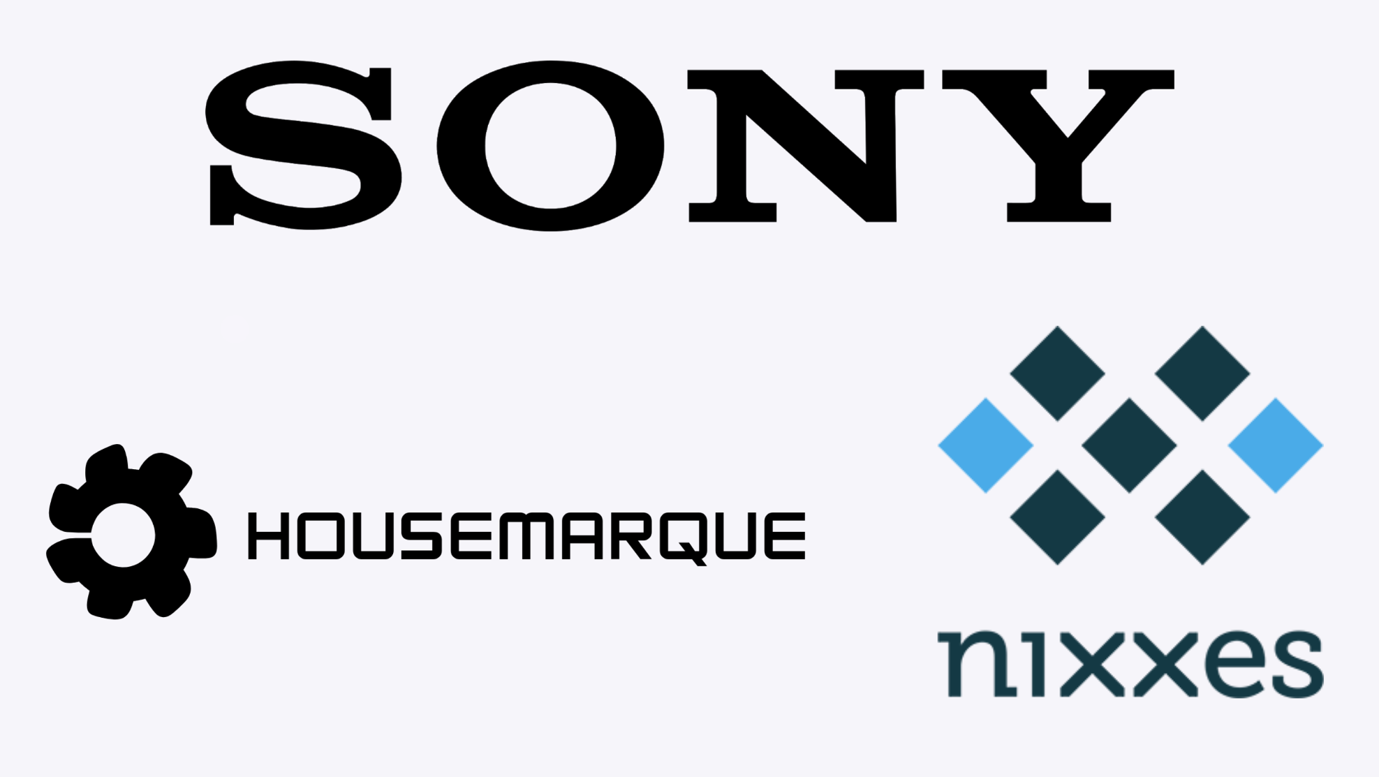 Sony acquisitions