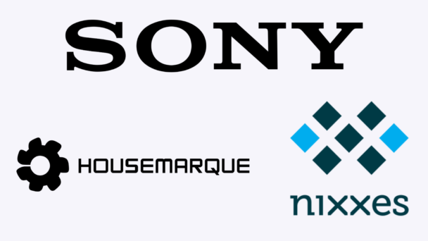 Sony has purchased Housemarque & Nixxes Software for an undisclosed sum