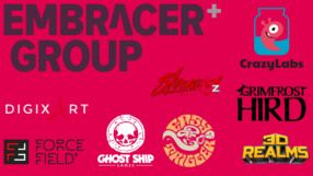 Embracer Group Acquires Eight Companies for $543m