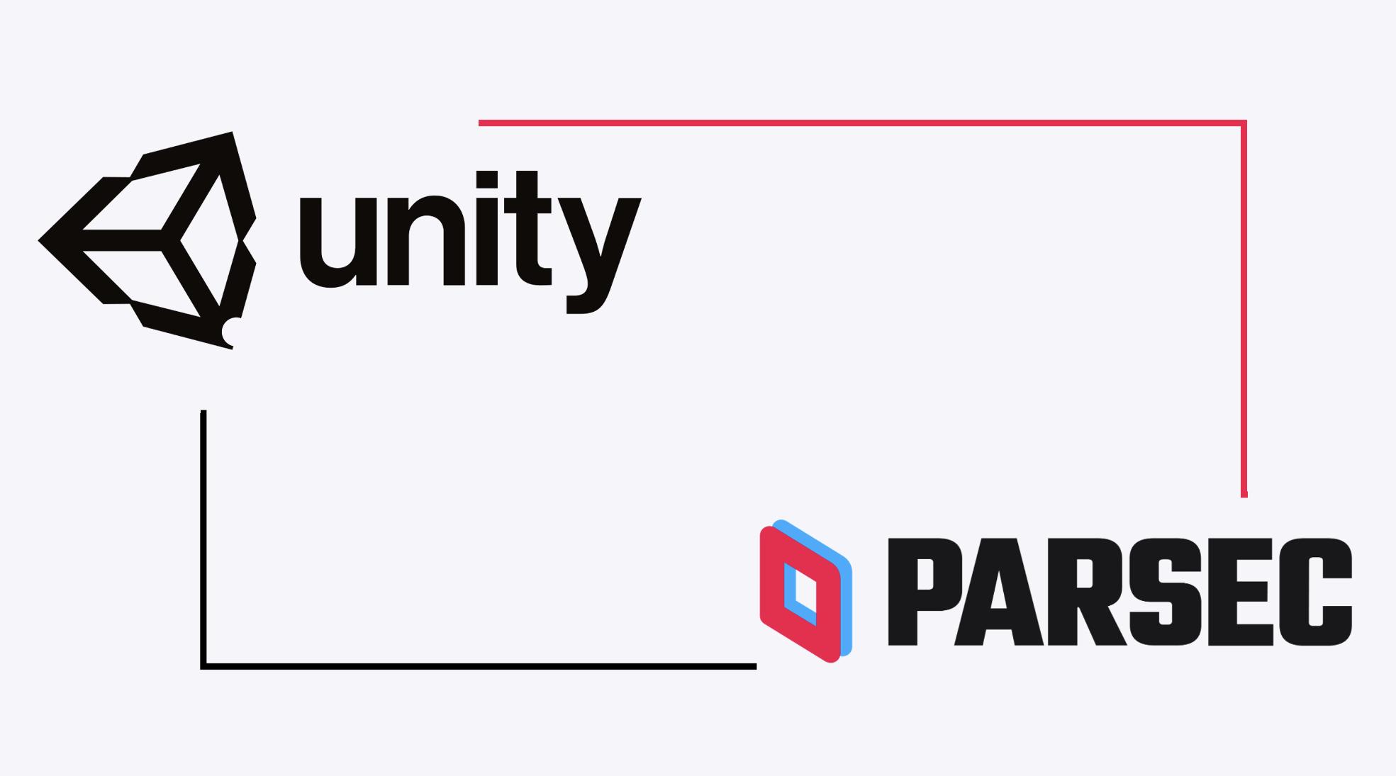 Unity Parsec