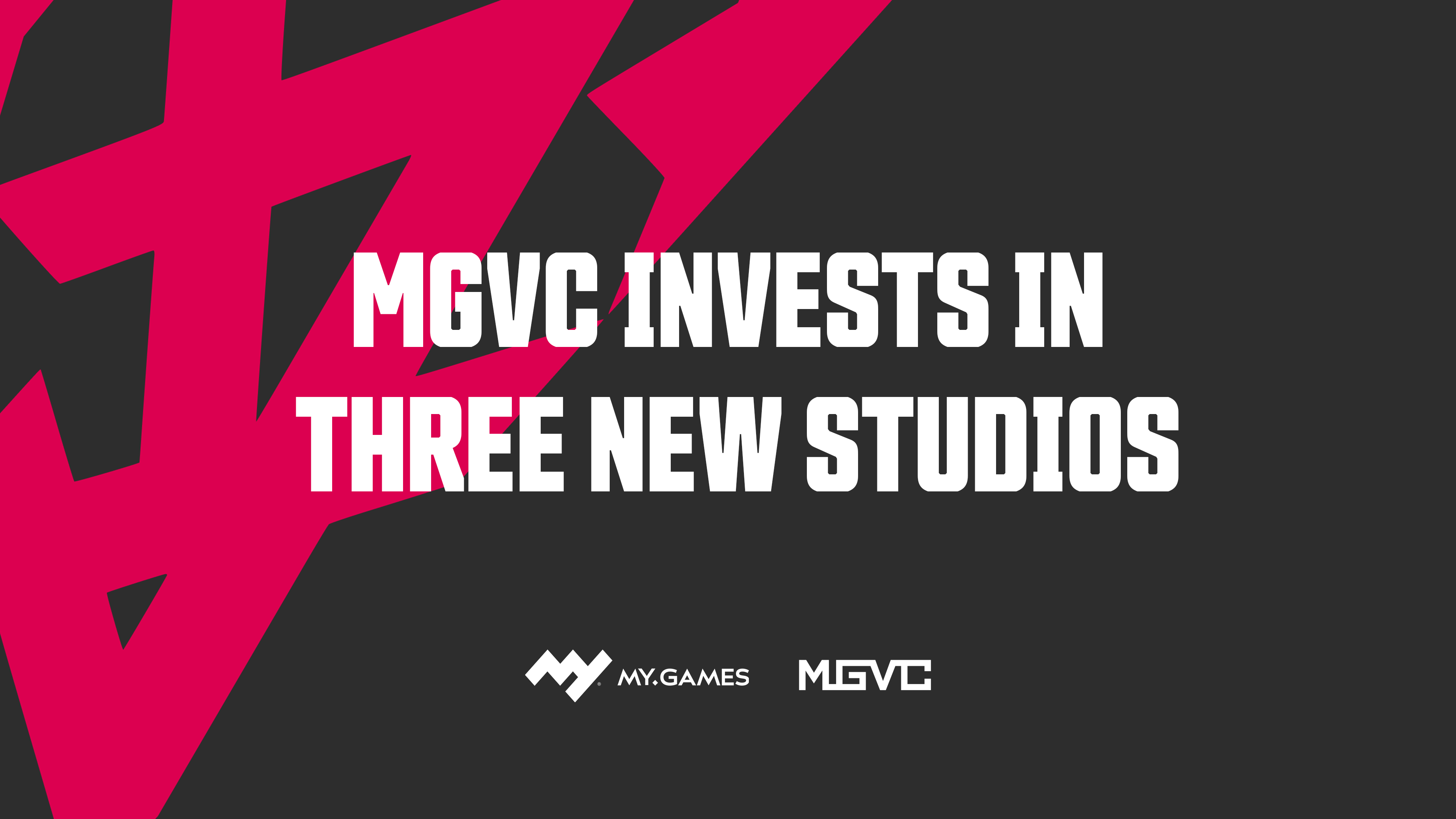 MGVC Three Investments