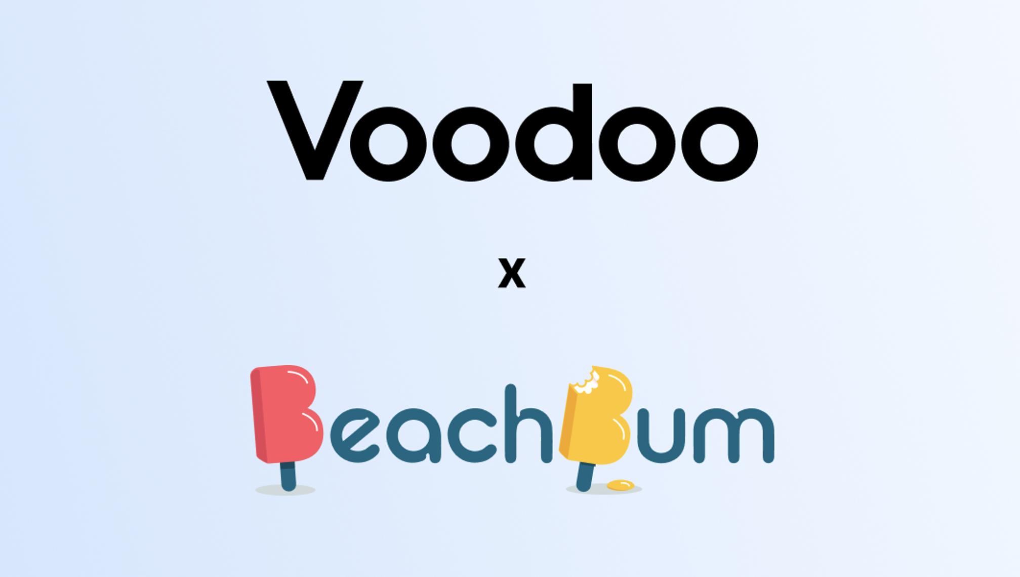 Voodoo Beach Bum